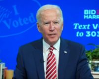 Joe Biden Admits: We've Put Together 'The Most Extensive And Inclusive Voter Fraud Organization In The History Of American Politics (Video)