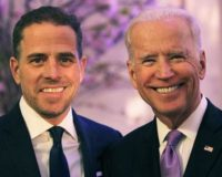 HUNTER BIDEN: Emails Show Attempted $2M+ Shakedown In Libya While 'Big Guy' Was Obama's VP