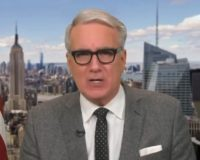 Unhinged Bloodthirsty Hatemonger Keith Olbermann: Trump Should Be Executed Over 220,000 Times — Once For Each COVID Death (Video)