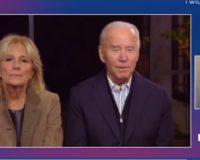 Video: Dementia Joe Biden Confuses Trump With George Bush