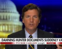 Tucker Carlson: Damaging Hunter Biden Documents Disappeared En Route From NY To LA (Video)
