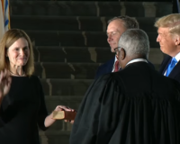 With Justice Amy Coney Barrett Confirmed, Will Joe Biden Pack The Supreme Court If He Wins?