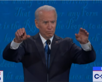 Biden 'unity' bid may crash into wall of 'bitter partisanship'
