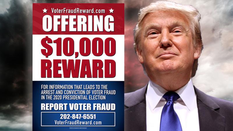 reward fraud