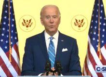 C'mon Man: 'Devout Catholic' Joe Biden Doesn't Know How To Pronounce 'Psalmist' (Video)