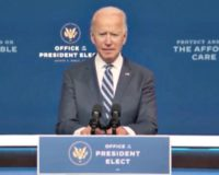 "Biden Team: ""De-emphasize the Military as an Instrument of National Power"""