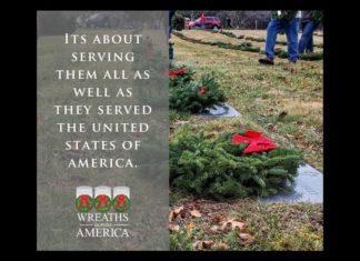 wreaths across america canceled