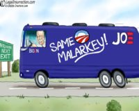 Cartoon of the Day: Runaway Truck