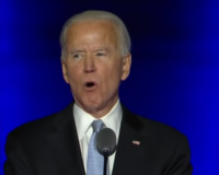 Joe Biden's America: Silence All Opposition – Trump Supporters are 'Insurgents' And Need 'Deprogramming'