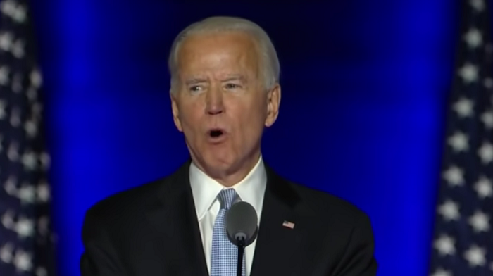 More than 50 days in office and no pressers; What is Biden Hidin'? ⋆ Conservative Firing Line