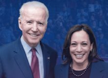 Biden, Harris Give Bizarre Mixed Messages On Vaccinations, Masks (Video)