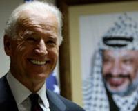 Joe Biden Putting Old Anti-Israel Band Back Together