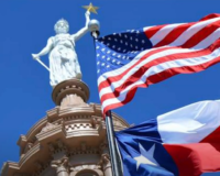 Texas State Guardsman: Leadership Trying To Indoctrinate Guardsmen To Far-Left Ideology