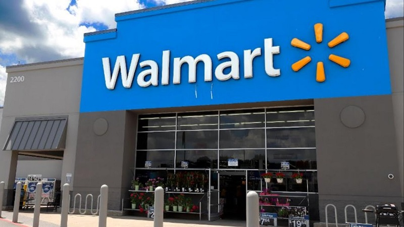 Walmart To Workers: You're Racists