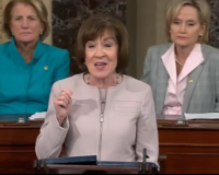 GOP Sen. Collins: 'Extraordinarily Unlikely' President Will Be Convicted… 'Just Do The Math'
