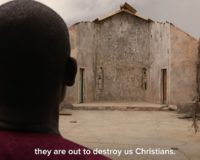 Persecution of Christians Increased Dramatically Worldwide In 2020