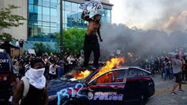 riots black lives matter nominated