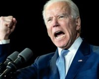 Analysis: Biden's Presidency Will Be Catalyst For Secession, Possible Civil War
