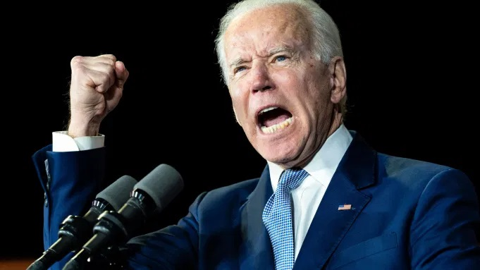 Biden-Harris launch anti-gun offensive, dismiss criticism as 'phony arguments' ⋆ Conservative Firing Line