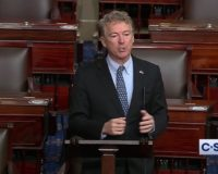 Rand Paul's BLISTERING Speech Puts Sham Impeachment In Proper Perspective (Video)