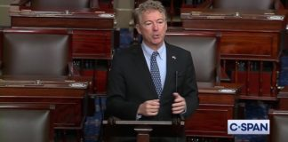 Rand Paul Impeachment