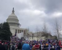 Damage to America: Federal Agencies, Fake News Lies, Keyboard Warriors