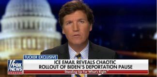 ICE Illegal Biden