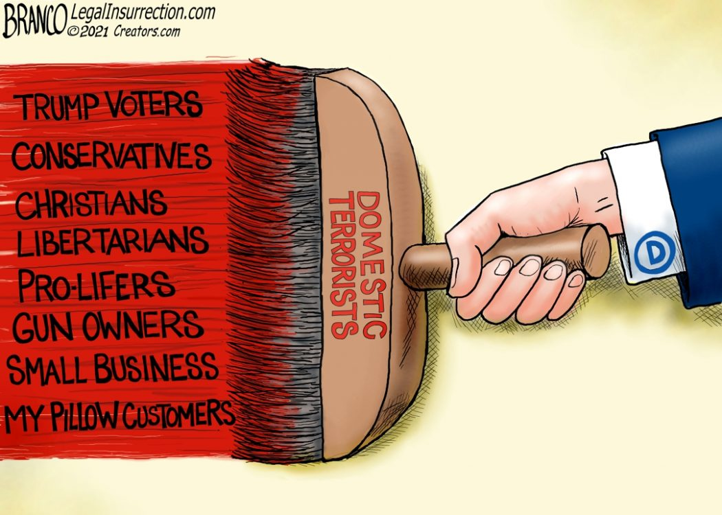 Smear Job ⋆ Conservative Firing Line