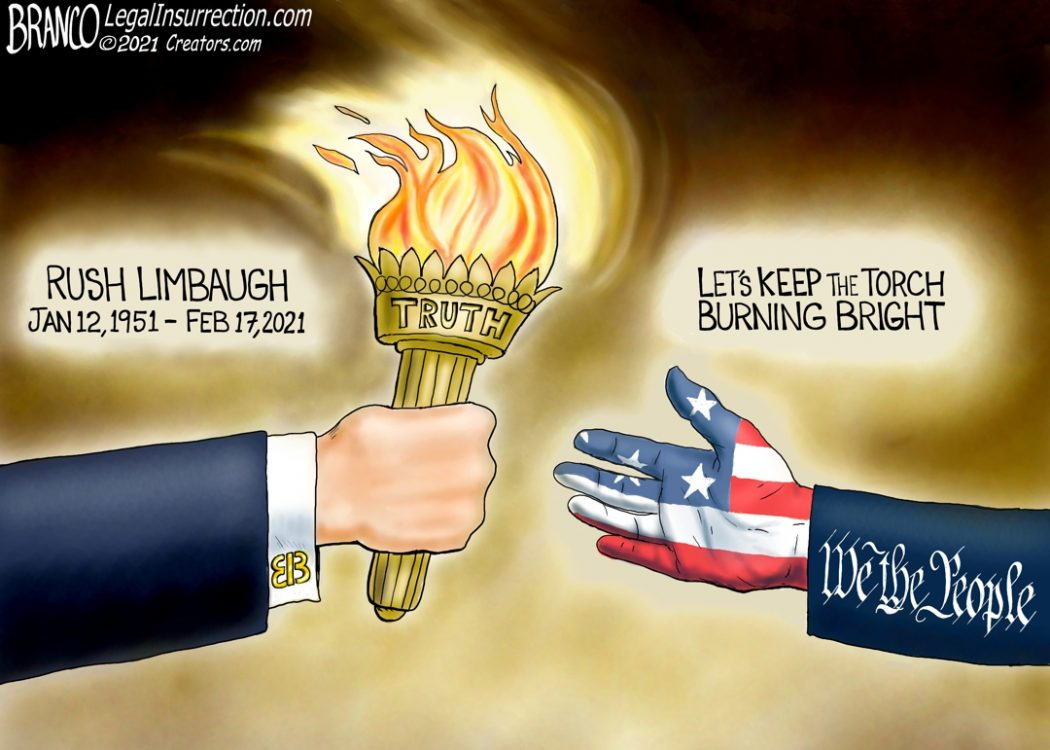 On Loan From God ⋆ Conservative Firing Line