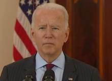Biden's first month: Only half approve of job performance, says Rasmussen