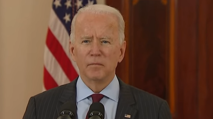 Half of voters worried Biden can't do the job ⋆ Conservative Firing Line