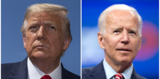 election Biden