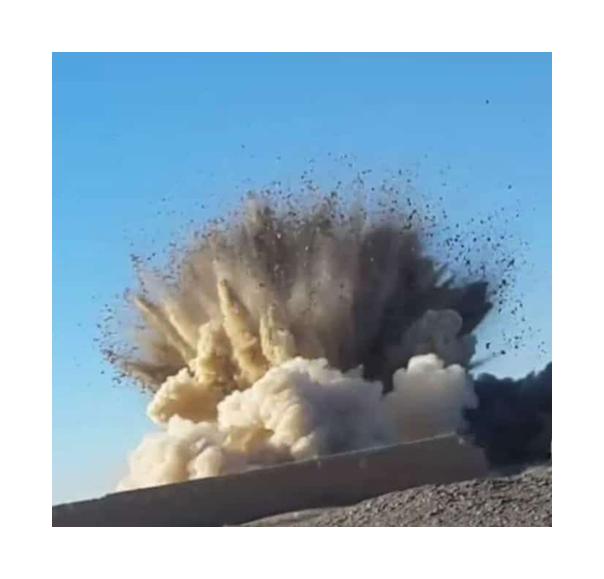 taliban bomb making class