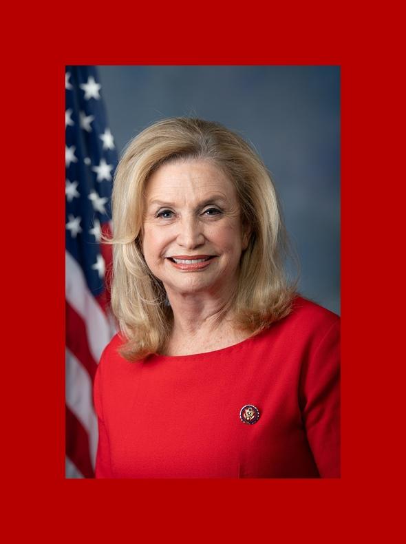 Rep Carolyn Maloney Introduces Five New Gun Control Bills ⋆ Conservative Firing Line
