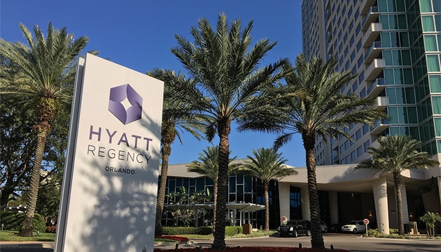 Leftist Cancel Culture Aims at Hyatt for Hosting CPAC ⋆ Conservative Firing Line