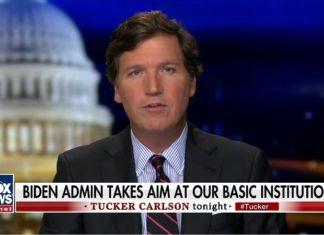 military Tucker