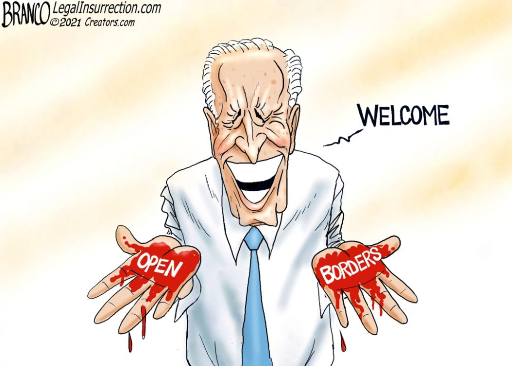 Red Handed ⋆ Conservative Firing Line