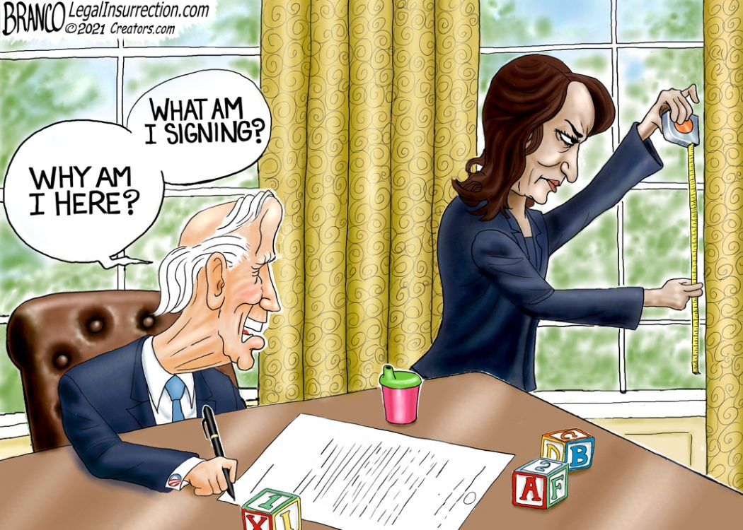 Lying In Wait ⋆ Conservative Firing Line