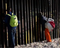 "Biden's DHS: ""No Crisis at the Border."" Except for the Crisis at the Border"