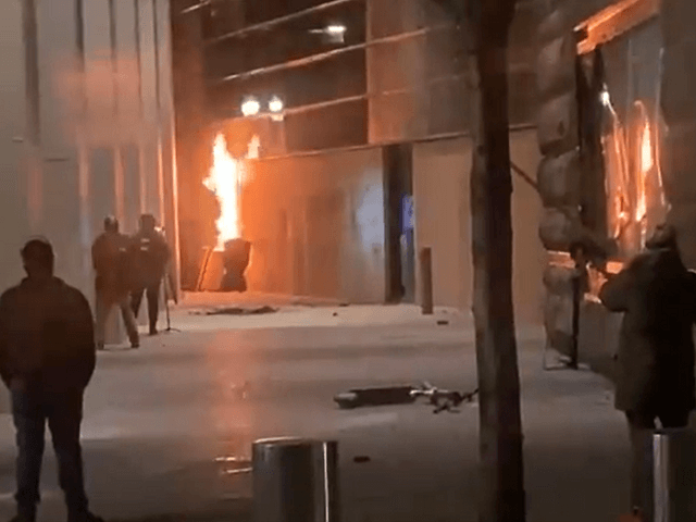 Insurrection or Peaceful Protest? ⋆ Conservative Firing Line
