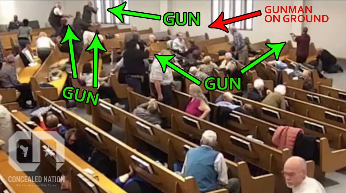 Florida pro-gun bills