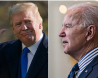 Trump Weighed In On Attacks Against Israel … While Biden Dithered (Video)