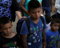 Brownsville, Texas – 108 Migrants Released into US Test Positive for Covid.