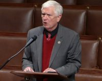 Mo Brooks: Dems' H.R. 1 Would Make US Elections Akin To USSR, Cuba, Venezuela Or North Korea (Audio)