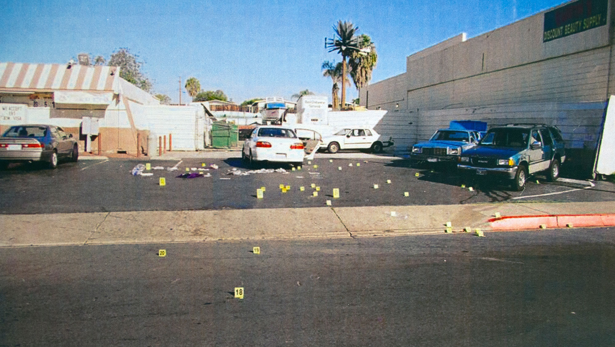 """""""No Shots Fired"""" – San Diego Asks Gangs to Stop Shooting Each Other ⋆ Conservative Firing Line"""