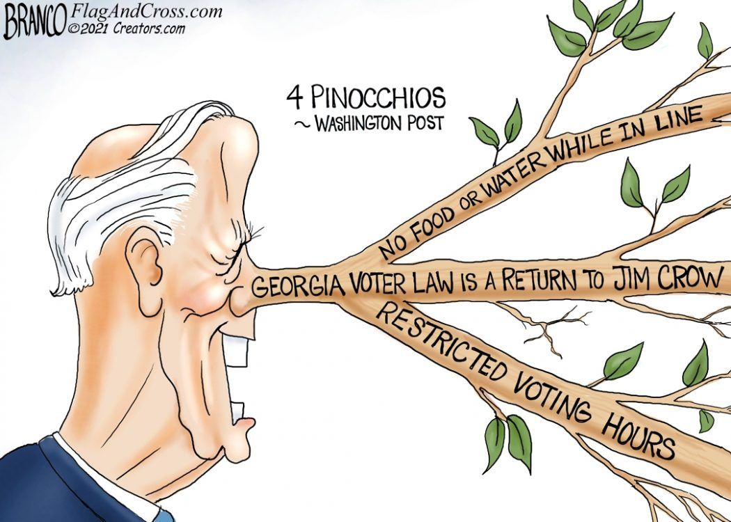 Biden — Lord of the Lies ⋆ Conservative Firing Line