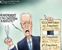 Cartoon of the Day: Executive Rewrite
