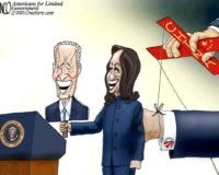 Cartoon of the Day: The Three Puppeteers