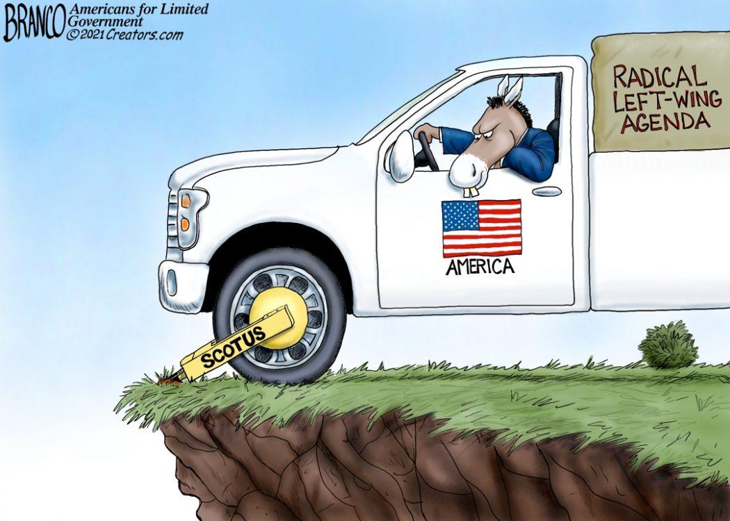 Trigger Lock ⋆ Conservative Firing Line