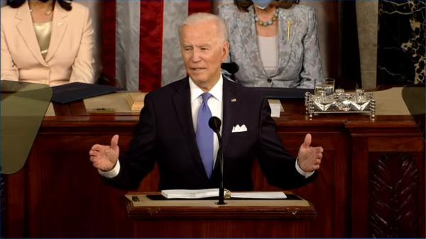 'Biden goes hard left; GOP unable to block agenda' ⋆ Conservative Firing Line